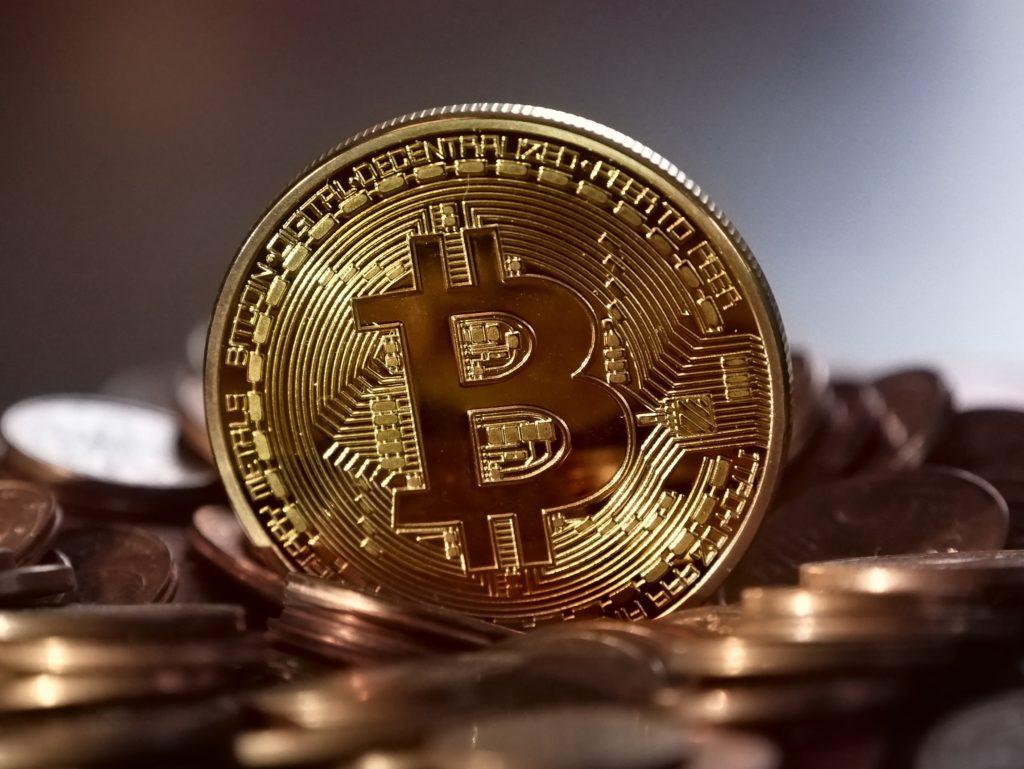 bitcoin bezahlen anonym