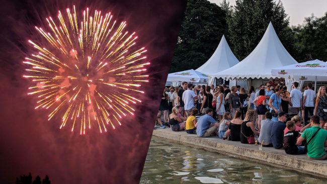 Lichterfest 2020 und Sommerfest 2020 abgesagt