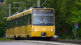 Busse und Bahnen der SSB kehren (fast) zu normalem Fahrplan zurück