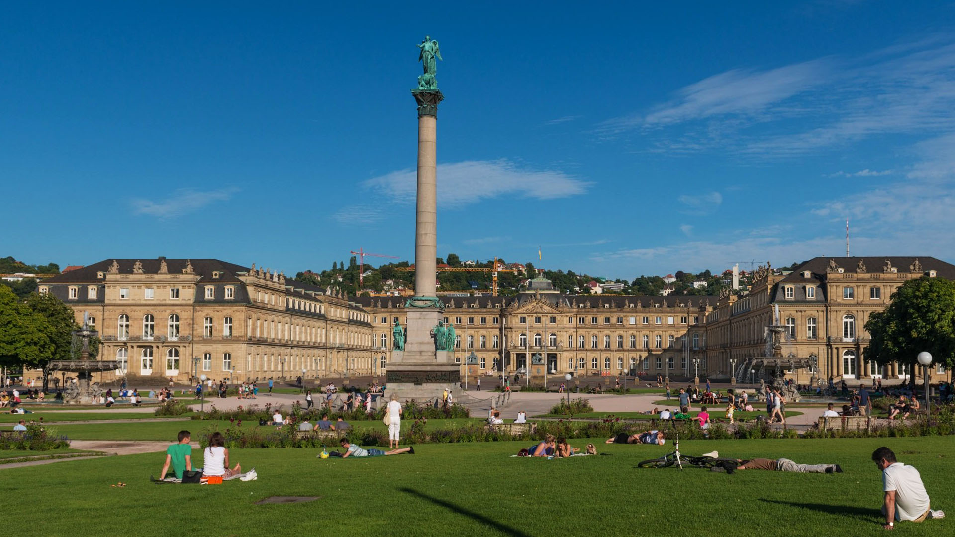 Stuttgart: Startups in der Coronakrise